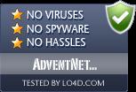 AdventNet ManageEngine OpUtils is free of viruses and malware.