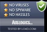 Auslogics BoostSpeed is free of viruses and malware.