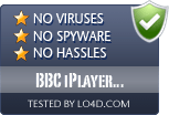 BBC iPlayer Downloads is free of viruses and malware.