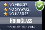 HourGlass is free of viruses and malware.