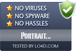 Portrait Professional is free of viruses and malware.